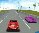 Игра 3Д гонки Для мальчиков