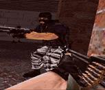 3Д стрелялка по типу Контры