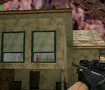 Игра 3Д стрелялки про снайпера