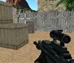 Игра 3Д стрелялки с оружием