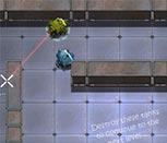 Игра 3Д танки