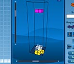 Игра 3Д тетрис
