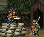Игра американский солдат 2