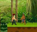 Игра Ассасин в джунглях