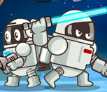 Астронавты 3