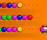 Игра атака шариков
