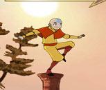 Игра Аватар: Удержание баланса