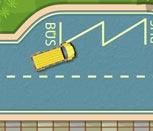 Игра автобус такси