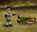 Игра бегалки стрелялки