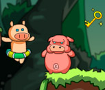 Бродилка свиней