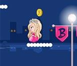 Игра бродилки Барби