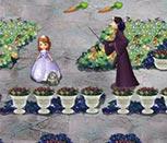 Игра бродилки по замку Софии Прекрасной