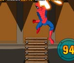 Человек Паук 5: Удар супермена