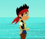 Джейк и пираты Нетландии: Спасение Нетландии
