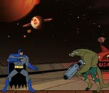 Игра драки с Бэтменом