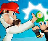Драки с Марио
