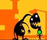 Игра Эволюция монстров