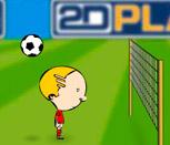 Евро футбол головами 2008