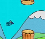 Flappy Birdies на двоих