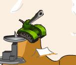 Игра флеш танк