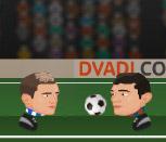 Футбол головами 2013