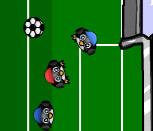 Футбол пингвинов