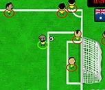 Игра футбол зомби