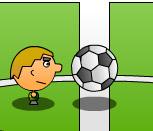 Футбол с малышами