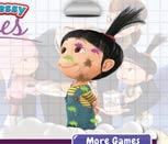 Игра Гадкий Я: Моем Агнес