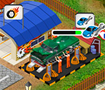 Игра гаражный магнат