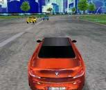 Игра гонки на крутых машинах в 3Д