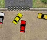 Игра гонки на крутых машинах на выживание