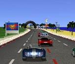 Игра 3Д гонки на машинах