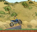 Игра для мальчиков гонки на мотоциклах