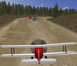 Игра гонки на самолетах