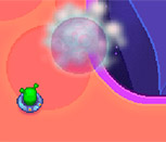 Гонки UFO на троих