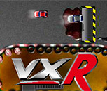 Гонки VXR на двоих