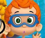 Игра Гуппи и пузырьки в поисках цифр