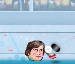 Игра на двоих Хоккей головами
