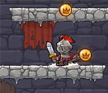 Игра храбрый рыцарь