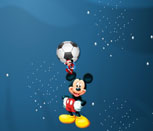 Игра Микки Маус спасатель