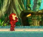 Игра сражение Железного Человека