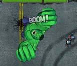 Игра Халк 3: Гнев Халка