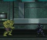 Игра Халк 4: Битва в бункере
