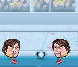 Игра хоккей головами