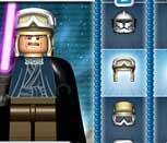 Игра Лего Звёздные Войны 3