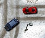 Игра парковка машин