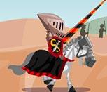 Игра рыцари против рыцарей