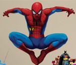 Игра скрытые Супергерои
