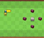 Игра Время Приключений: Змейка